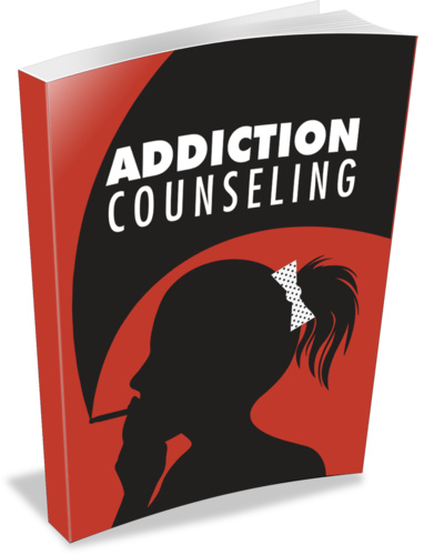 Addiction Counselling eBook
