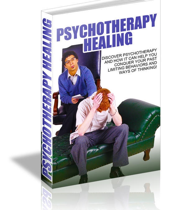 Psychotherapy Healing ebook